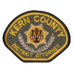 Kern County District Attorney's Office, CA