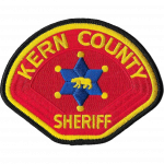 Kern County Sheriff's Office, CA