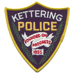 Kettering Police Department, OH
