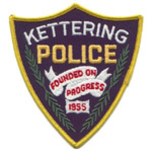 Patrolman Paul John Metzger, Kettering Police Department, Ohio