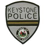 Keystone Police Department, WV