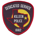 Killeen Police Department, TX