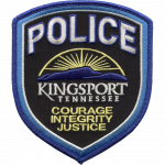 Kingsport Police Department, TN