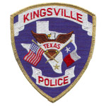 Kingsville Police Department, TX