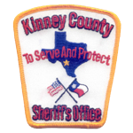 Kinney County Sheriff's Office, TX