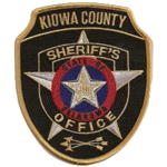 Kiowa County Sheriff's Office, OK