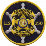 Abbeville County Sheriff's Office, SC