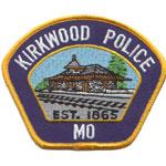 Kirkwood Police Department, MO