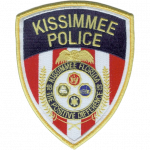 Kissimmee Police Department, FL