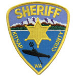 Kitsap County Sheriff's Department, WA