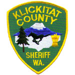 Klickitat County Sheriff's Department, WA