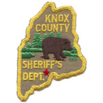 Knox County Sheriff's Office, ME