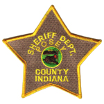 Posey County Sheriff's Office, IN