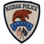 Kodiak Police Department, AK