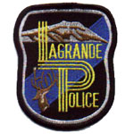 La Grande Police Department, OR