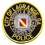 LaGrange Police Department, GA