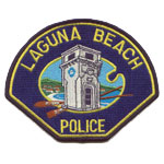 Laguna Beach Police Department, CA