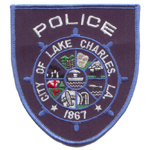Lake Charles Police Department, LA
