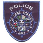 Lake Charles Police Department, LA