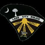 Lake City Police Department, SC