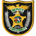 Lake County Sheriff's Office, FL