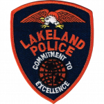 Lakeland Police Department, FL