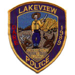 Lakeview Police Department, OR