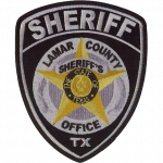 Lamar County Sheriff's Office, TX