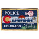 Lamar Police Department, CO