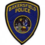 Bakersfield Police Department, CA