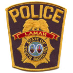 Lamar Police Department, SC