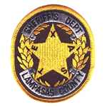 Lampasas County Sheriff's Department, TX