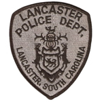 Lancaster Police Department, SC