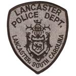 Lancaster Police Department, SC
