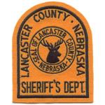 Lancaster County Sheriff's Department, NE