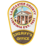 Lancaster County Sheriff's Office, VA
