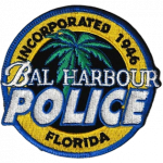 Bal Harbour Police Department, FL