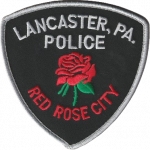 Lancaster Police Department, PA