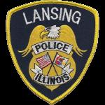 Lansing Police Department, IL