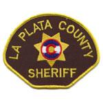 La Plata County Sheriff's Office, CO