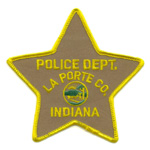 LaPorte County Police Department, IN
