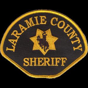 Deputy Sheriff Arthur Emil Osborn, Laramie County Sheriff's Office