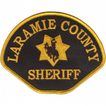 Laramie County Sheriff's Office, WY