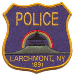 Larchmont Police Department, NY