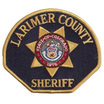 Larimer County Sheriff's Office, CO