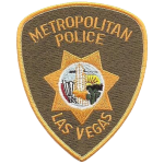 Las Vegas Metropolitan Police Department, NV