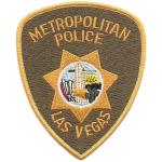 Las Vegas Metropolitan Police Department, NV