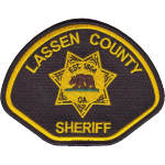 Lassen County Sheriff's Office, CA