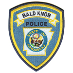Bald Knob Police Department, AR