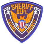Laurel County Sheriff's Department, KY
